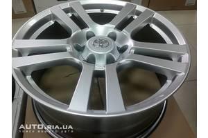 Диск Toyota Land Cruiser Prado
