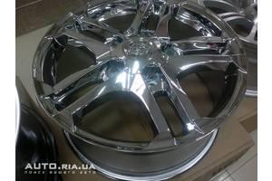 Диск Toyota Land Cruiser (все)