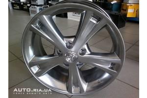 Диск Toyota Rav 4