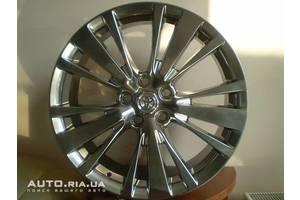 Диски Toyota Venza