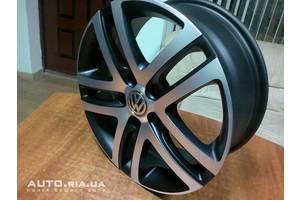 Диск Volkswagen Tiguan