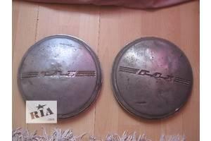 б/у Колпаки на диск ГАЗ 20