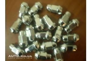 Болт колесный Toyota