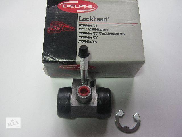 продам Колесний тормозной цилиндр Iveco Daily 3510 бу в Ковеле