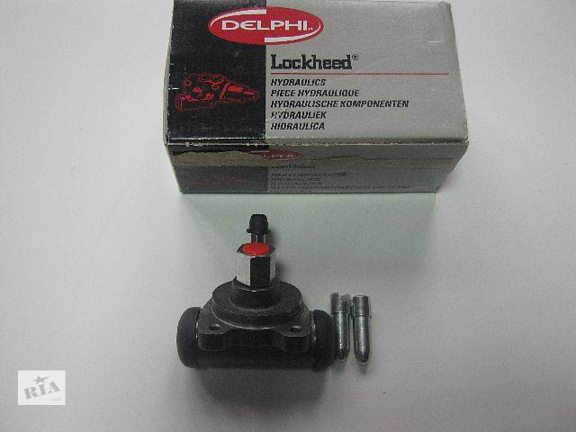 Колесний тормозной цилиндр Iveco Daily 4910- объявление о продаже  в Ковеле