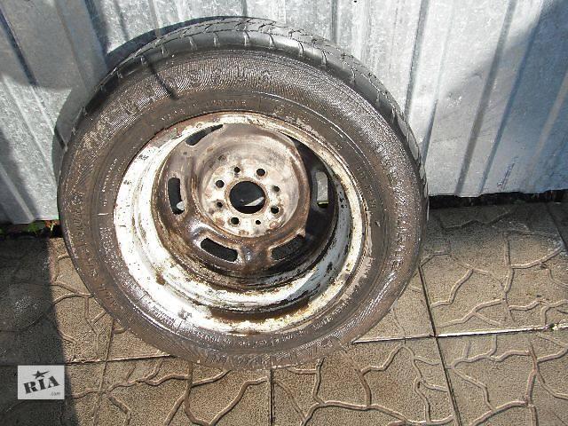 бу колесо резина диск в Тальном