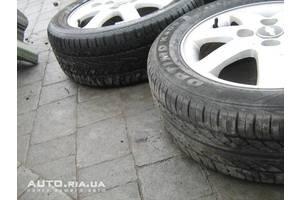 Диск Chevrolet Evanda