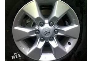 Диски Toyota Land Cruiser Prado 150