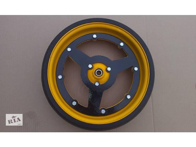 Модернизированное опорное колесо АА32046 сеялки Джон Дир- объявление о продаже  в Харькове