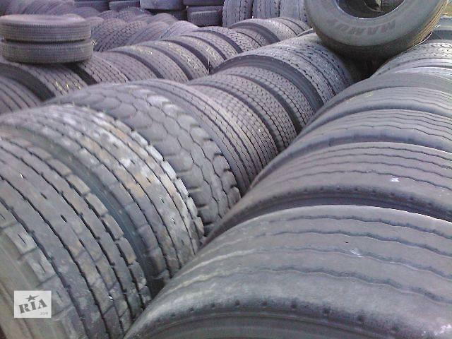 Шины Michelin 22.5 385/65 315/70 315/80...- объявление о продаже  в Одессе