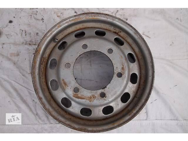 купить бу FORD TRANSIT колесные диски на R 15 1999рв не катаные не вареные привезены из ес проверены на авто перед разборкой в Черновцах