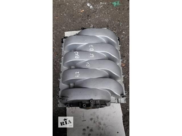 продам  Коллектор впускной для легкового авто Audi A8 бу в Запорожье