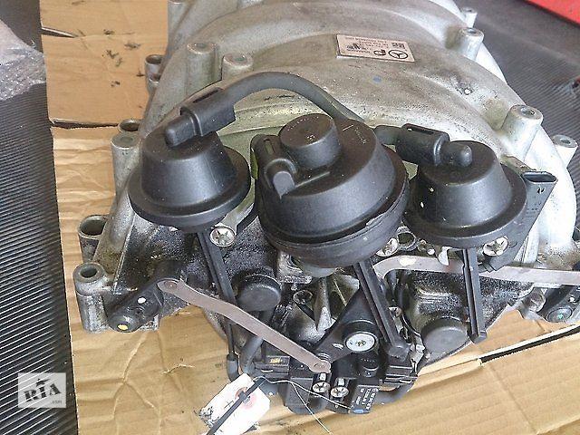 продам  Коллектор впускной для легкового авто Mercedes ML-Class 164 .272 273 двигатель бу в Киеве
