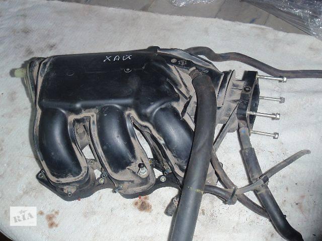 бу коллектор впускной для Toyota Highlander, 3.5i, 2011, 17133-31060 в Львове