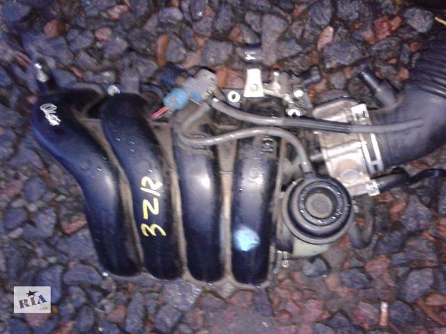 бу Коллектор впускной с дроссельной заслонкой Toyota Avensis, Rav-4, 2011-2016 год, 2.0 с двигателя 3ZR-FE. в Киеве