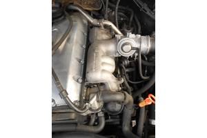 Коллекторы впускные Volkswagen Touareg