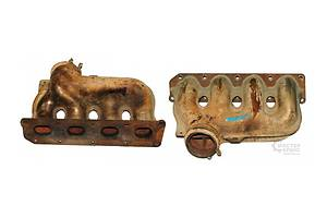 б/у Коллектор выпускной Citroen C5