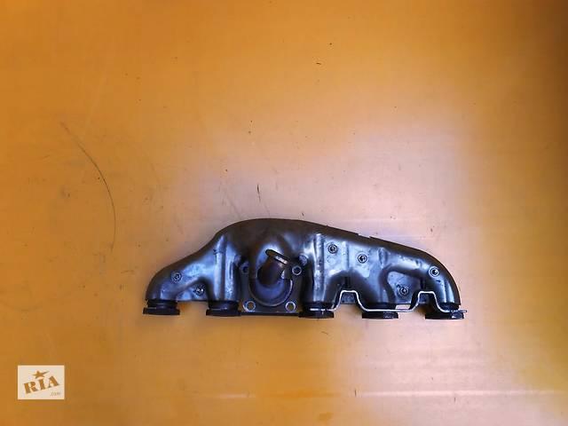Коллектор выпускной 2.5 TDI Volkswagen Touareg колектор- объявление о продаже  в Ровно