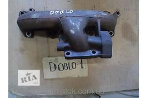 б/у Коллектор впускной Fiat Doblo
