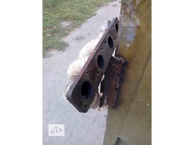 Коллектор выпускной   ВАЗ 1118 калина 16V паук 4-2-1- объявление о продаже  в Черкассах