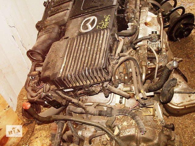 продам Коллектор впускной Mazda 3 2007 год, 1.6 бензин. бу в Киеве