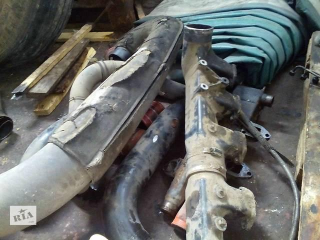 продам Коллекторы Впускные/выпускные Renault Magnum 430 Маск Евро-2 бу в Луцке