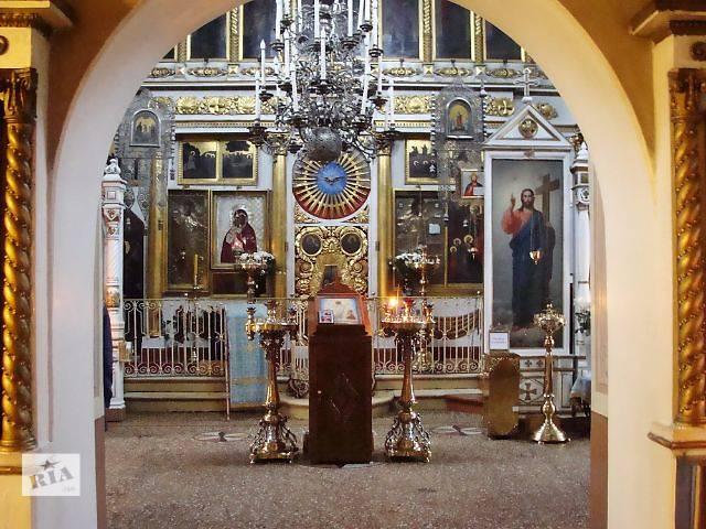 ОПЫТОМ храм владимирской иконы божией матери в куркино обряд