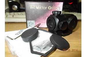 Новые коллиматорные прицелы Vector Optics Torrent 1x20 Red & Infrared IR новые