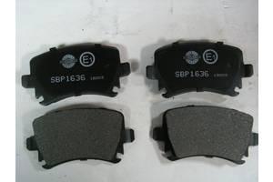 Новые Тормозные колодки комплекты Volkswagen Caddy
