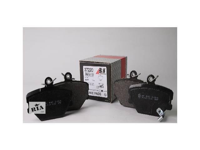бу Колодки тормозные передние Smart 98-04 37220 в Луцке