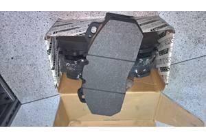 Новые Тормозные колодки комплекты Renault Magnum