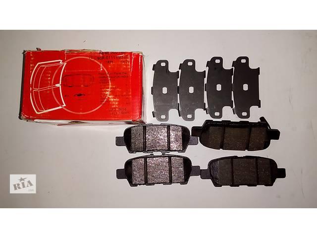 Колодки тормозные задние  86 60 000 760 Koleos (Motrio)- объявление о продаже  в Херсоне