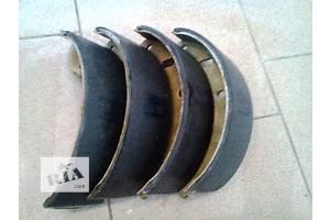 Новые Тормозные колодки комплекты ГАЗ