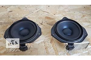 б/у Радио и аудиооборудование/динамики Volkswagen Touareg