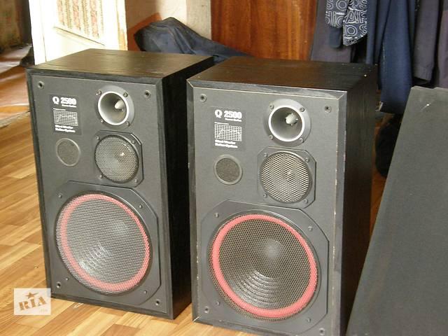 купить бу Колонки Universum Lautsprecherbox Q 2500 в Хмельницком