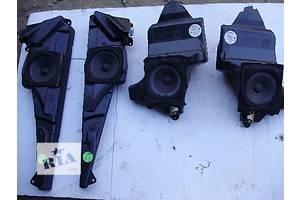 Радио и аудиооборудование/динамики BMW