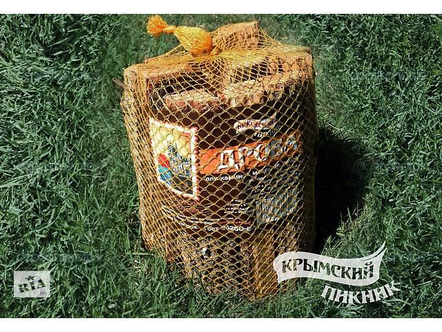продам Колотые Дрова в вязанке бу в Бахчисарае