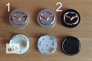 Колпак на диск Mazda