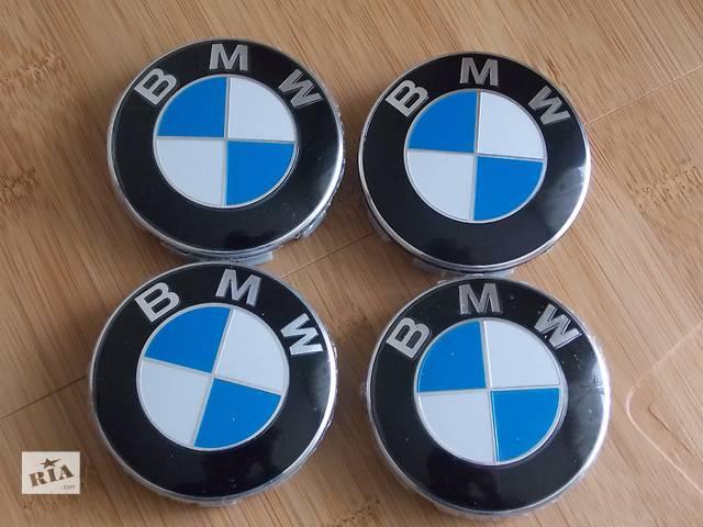 продам Колпачки заглушки  для литых дисков BMW , 68 мм бу в Виннице