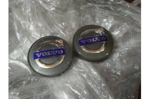 б/у Колпаки на диск Volvo