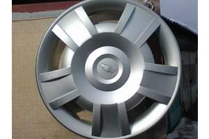 б/у Колпаки на диск Chevrolet Aveo