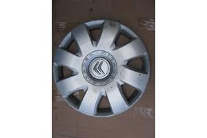 Колпаки на диск Citroen C4
