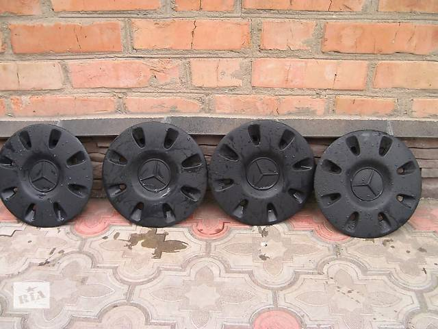 бу  колпак на диск для грузовика VITO в Бердичеве