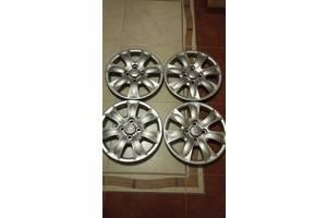 Колпаки на диск Hyundai Getz