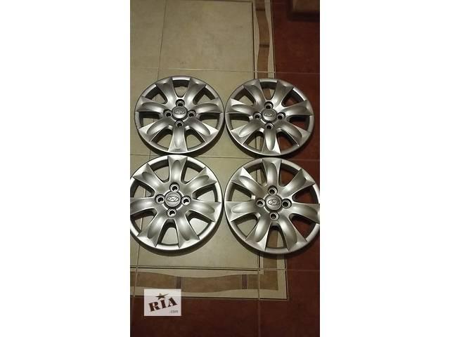 продам  Колпак на диск для хэтчбека Hyundai Getz бу в Одессе