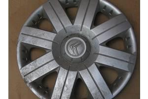 Колпаки на диск Citroen