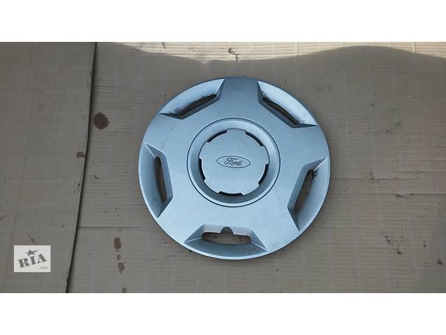 купить бу  Колпак на диск для легкового авто Ford Focus в Тернополе