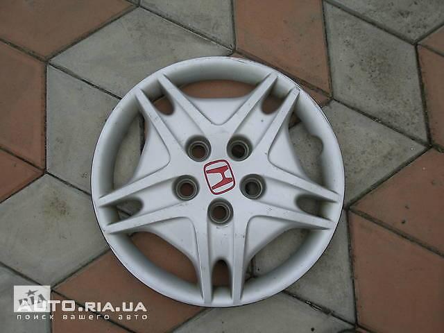 Колпак на диск для легкового авто Honda- объявление о продаже  в Одессе