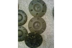 Колпаки на диск Mercedes Sprinter