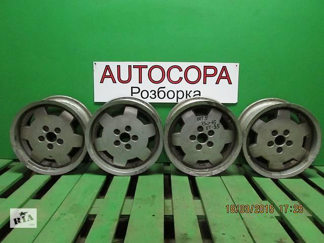 продам Колпак на диск для легкового авто Mitsubishi Outlander бу в Львове